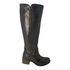 Ronsports Women's Marna Boot Black size 6